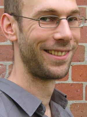 <b>Michael Schäfer</b> - b